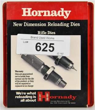 Hornady 2 Die Reloading Set For 7.62x39 FL