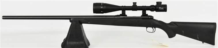 Savage Model 12 FV Bolt-Action Varmint .22-250
