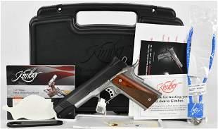 Brand New Kimber Custom II Two-Tone .45 ACP