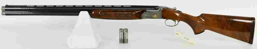 SKB 685 Sporting Skeet Over Under 12 Gauge Shotgun