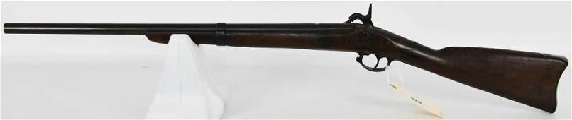 U.S. Springfield Percussion Muzzle Loader Rifle