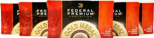 100 Rounds Of Federal Premium .308 Win Ammunition