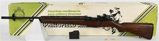 Mint Springfield M1A SAA M14 .308 Service Rifle