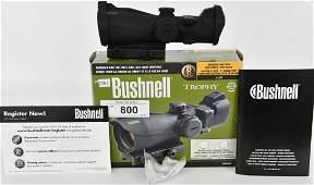 Bushnell Trophy Handgun/Shotgun Red/Green T Dot Sc