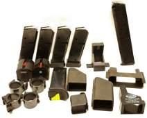 Large Lot of Various Gun Smithing Accessories