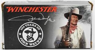 .45 Long Colt Collectible John Wayne Cartridges