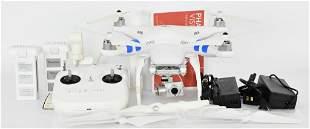 DJI Phantom 2 Vision + Drone & Accessories