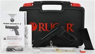 Brand New Ruger 57 Semi Auto Pistol 5.7x28mm