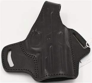 MyHolster 37 Leather Holster