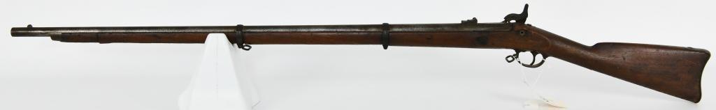 Civil War U.S. Springfield Model 1863 .58 Cal