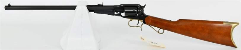 Uberti Remington 1858 New Army .44 Revolving Rifle