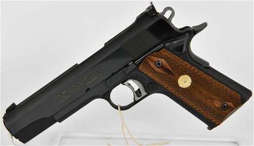 Colt Gold Cup Trophy Model 1911 .45 ACP