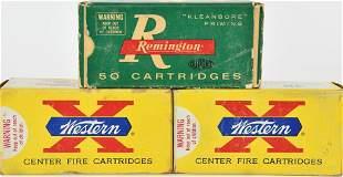 145 Rounds Of .38 Auto Ammunition