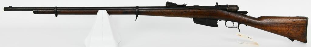 Antique Italian Vetterli M1870/87/15 Infantry
