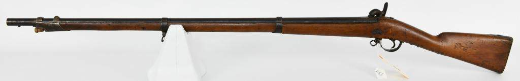 French Pattern 18423 Band Percussion Musket 69