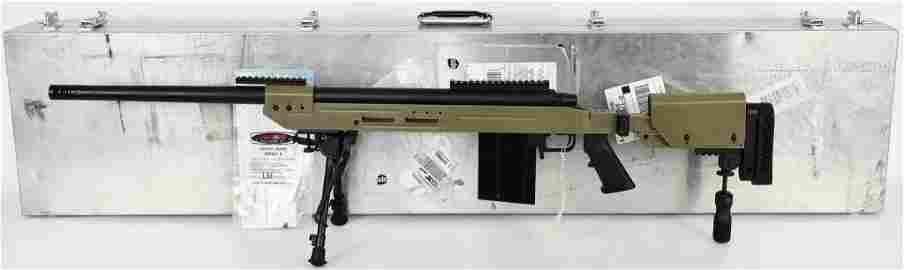 CheyTac Custom Sniper Rifle .300 Win Mag