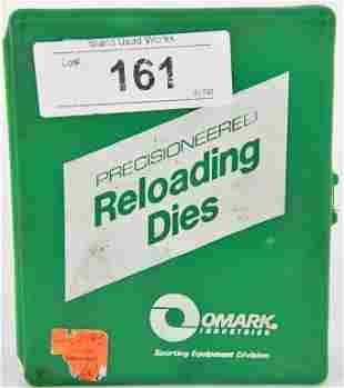 RCBS Reloading Die Set For 357 Magnum