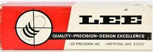 Lee Precision Bullet Mould Block Handles For