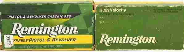 90 Rounds Of Remington .380 Auto Ammunition