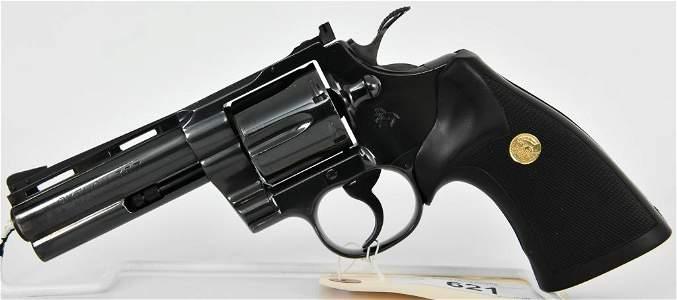 "Colt Python .357 Magnum 4"" Barrel 1978!"