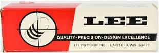 Lee Precision 309 Diameter Bullet Mould Block
