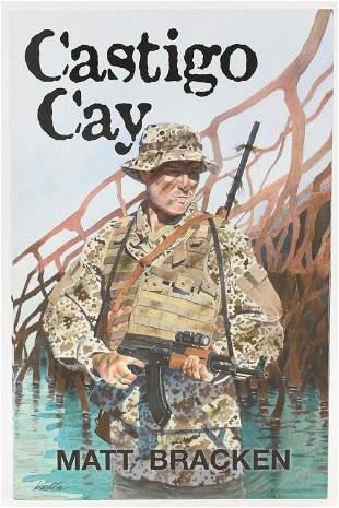 Castigo Cay Paperback May 30 2011 by Matthew