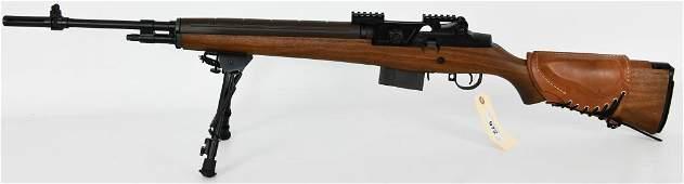 Springfield M1A National Match Semi Auto Rifle