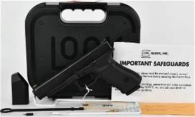 Glock G35 Gen 3 Competition .40 S&W