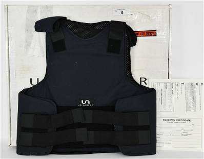 US Armor Protective Vest TV3A-CC sz 2XLL NEW