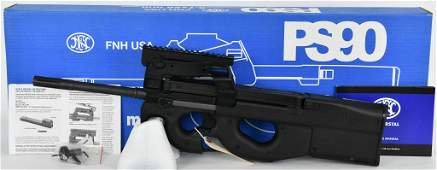 Brand New FN America FN PS90 5.7x28mm Semi-Auto