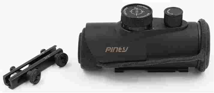 Piney Tactical Reflex 3 h Picatinny Weaver Mount