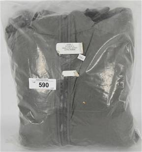 Level 7 style114 Insulated Jacket Alpha Grn Large