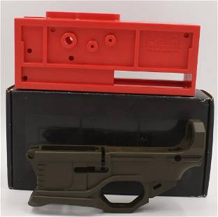 80 Polymer P80 AR15 Lower Receiver New In Box