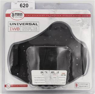 Fobus Universal IWB Holster New In Package