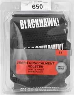 BLACKHAWK SERPA CQC BeltPaddle Holster