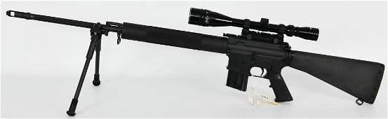 Anderson AM-15 Long Distance AR-15 Rifle 5.56