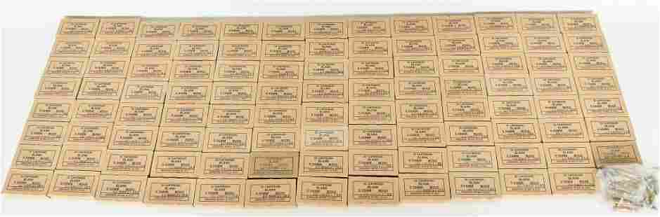 2060 Rounds Of 556mm M200 Blank Cartridges