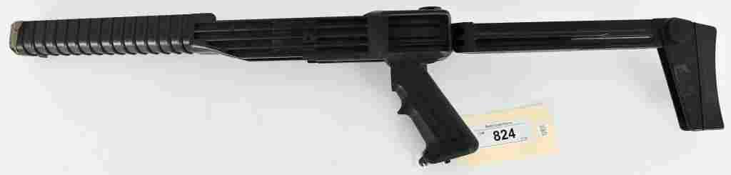 Ram Line Ruger Mini 14 Polymer Folding Stock