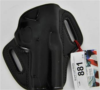 NEW Galco C169 HOD Right Handed Leather Holster