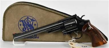 Smith & Wesson Model 57 Revolver .41 Magnum