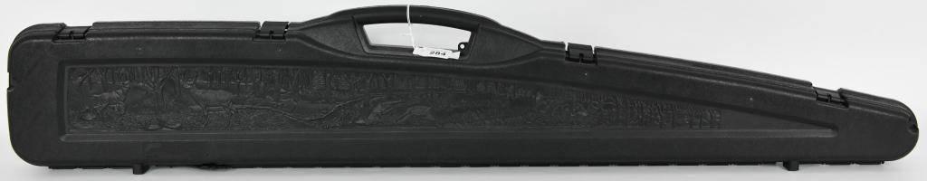 Plano Protector single rifle shotgun Padded Case