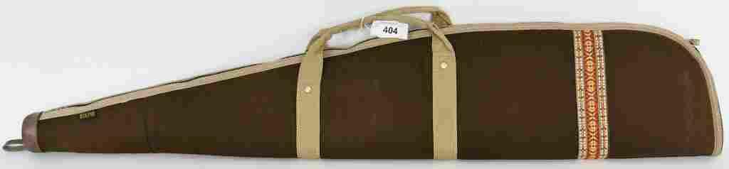 Kolpin Padded Rifle Shotgun Soft case Brown