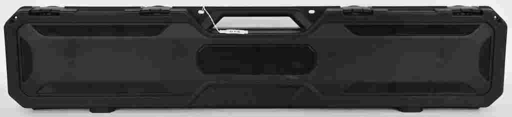 Flambeau Padded Polymer Gun Case Black