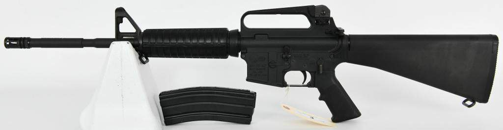 Colt AR-15 A2 Government Model Carbine Rifle