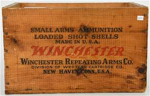 Rare Winchester 12 Staynless 2 5/8 RANGER wood