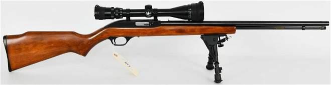 Marlin Model 60 Micro Groove Semi Auto .22 Rifle
