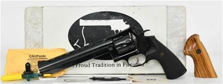 Rare Dan Wesson Model .44V Revolver .44 MAG