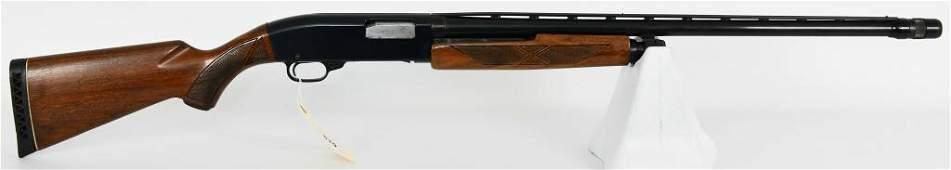Ted Williams Model M200 Pump 12 Gauge