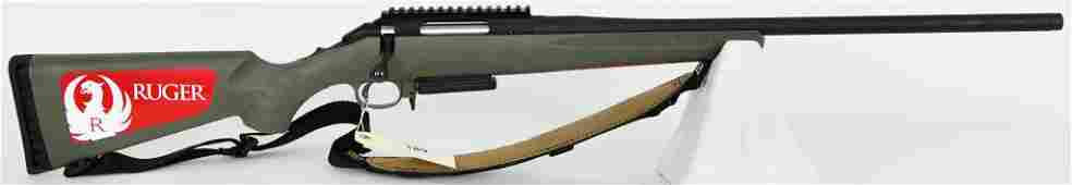 Brand New Ruger American 6.5 Creedmore Rifle