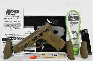 Brand New Smith & Wesson M&P9 M2.0 9MM